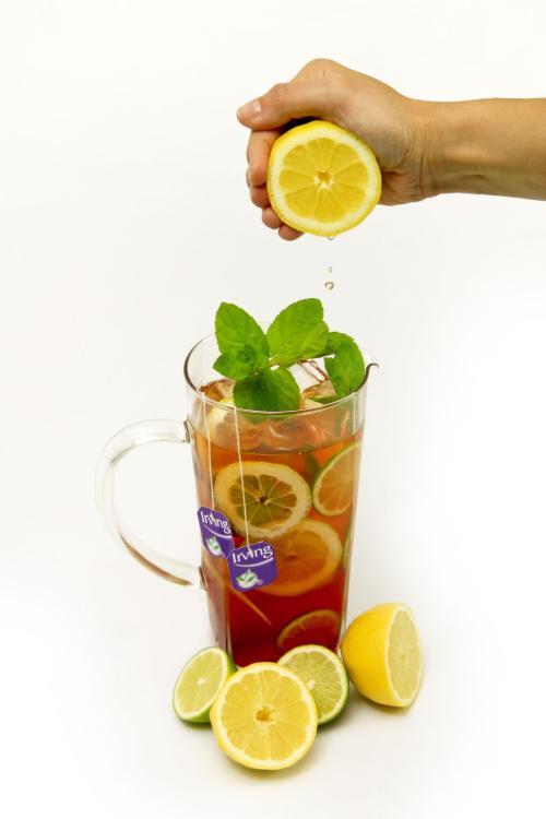 Tradycyjna ice tea