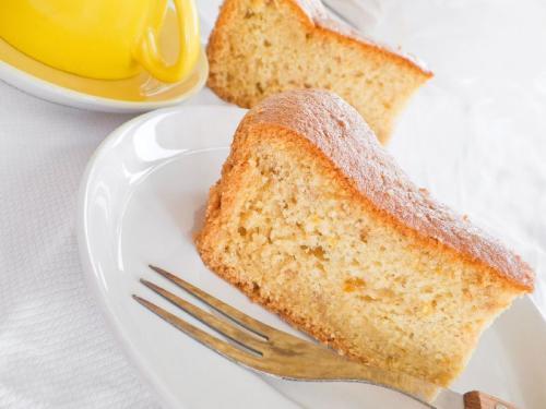 Łatwe ciasto orzechowo – jabłkowe