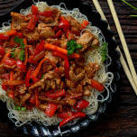Polędwiczki po chińsku